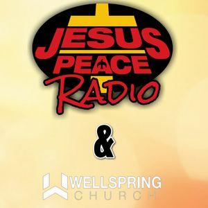 Jesus Peace Radio - ep. 087 - 4.22.2018 [I Know]