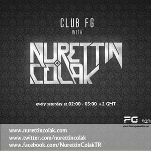 Nurettin Colak - Club FG 090 (FG 93.7)