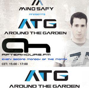 Mino Safy - Around The Garden 004