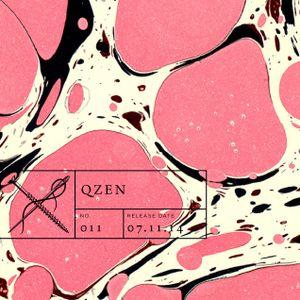 Soundscape 011: Qzen