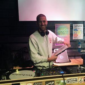 Live From Very Good Plus Vinylmarket w/ Philip Berg