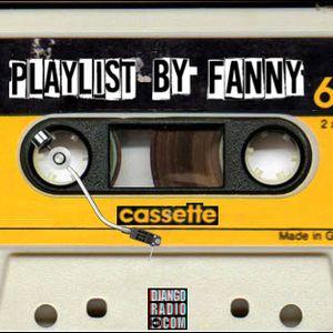 Fanny'Playlist !