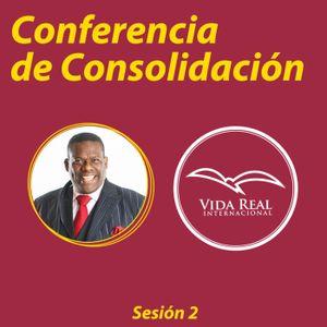 Conferencia de Consolidación (Sesión 2)