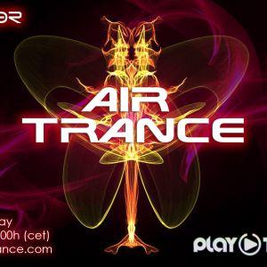 Flekor - Air Trance 202