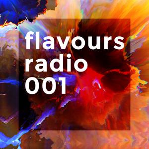 Lewis Low - Flavours Radio #001