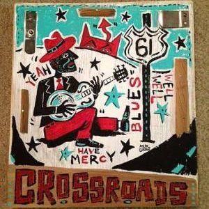 Crossroads track 9 vol 2