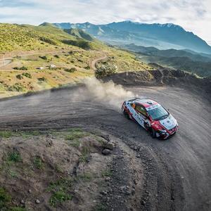 ZGRVS Dj Set @ GP Vicuña, Rally Mobil (Dia 1)