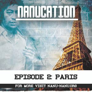 Nanucation - Episode 2: Paris with Richard Hanrahan
