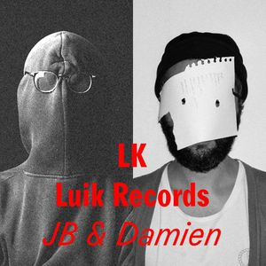 Carte blanche Luik Records - [podcast] - 02/04/2019