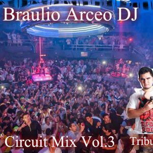 Circuit Mix Vol.3 (Tribute to Brian Mart)