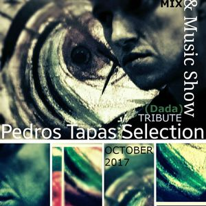 Tapas Selection Tribute Mix