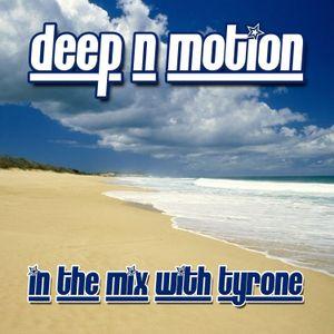 deep n motion