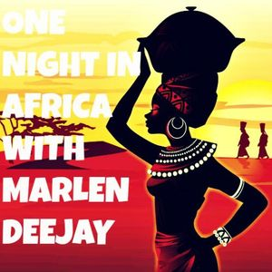 One Night In Africa With Marlen Deejay (29-1-2013 ) live ( 2 h 20 min
