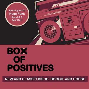 Crease_up: Box of Positives at Canavan's Pool Club 22.11.14