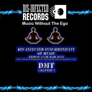 DMT dis-infected records march 2016