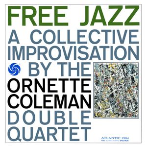 The Beard- EP 122 - A Tribute to Ornette Coleman