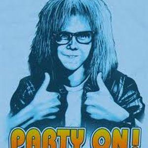 Party On Sookie