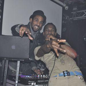 Classic Reggae Mix v1