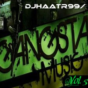 Gansta Music Volume 5