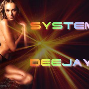 System Deejay Club Mix 2012 Esclusiv