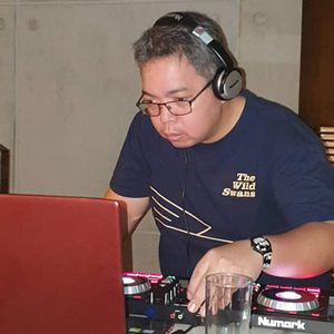 DJ Eugene Tecson Pappy New Wave Mix 2019(9)
