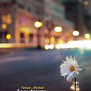 Tanya Veiner - A new horizon