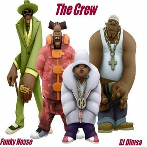 The Crew - Funky House