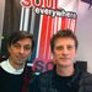 Ross Allen & Andrew Hale / Mi-Soul Radio / Sun 9pm - 11pm / 09-03-2014