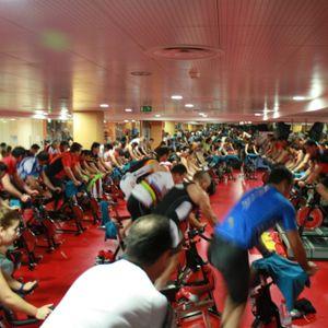 """SCHWINN CYCLING CLASS """"FARTLEK"""""""