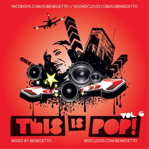 Benedetto - This Is Pop! Vol.6
