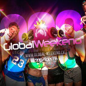 Global Weekend Broadcast 009