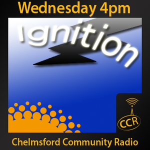 Wednesday Ignition - @CCRIgnition - James Henry House - 29/04/15 - Chelmsford Community Radio