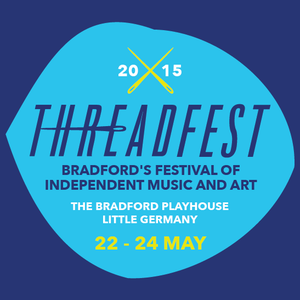 The Mirrored Hammer: Bradford Threadfest 2015 Mixtape (Part One)