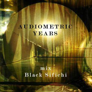 AudioMetric by Black Sifichi January 5 2014