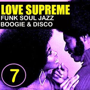 Love Supreme Vol. 07.