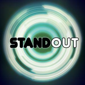 DJ Maxxi P - Standout Mix Dec 2010