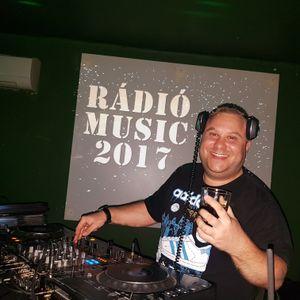 DJ Hoddy - New Radio Mix.(2017.01.08.)