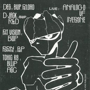 Live in Belgium 1996