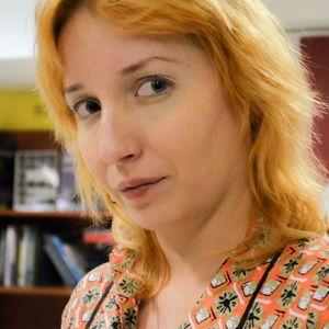 Книгобачення - Катерина Калитко
