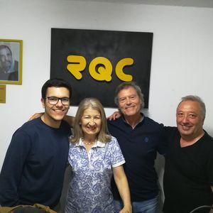 Entrevista a António Passão e Maria da Nazaré