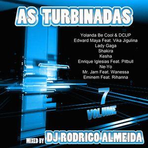 DJ Rodrigo Almeida - Set Mix (As Turbinadas Vol.7)