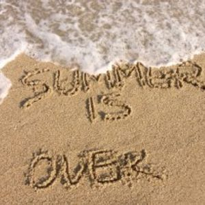 Dj Hayro - Summer Is Over Mix 2015