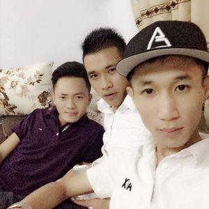 NST happy birthday Louis Dương _ Anhtrai Ka on the mix