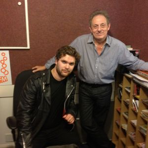 TW9Y 4.9.14 Hour 1 Royal Blood Special with Mike Kerr and Roy Stannard on www.seahavenfm.com