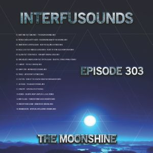 Interfusounds Episode 303 (July 03 2016)