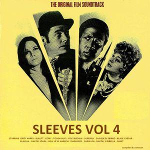 Sleeves Vol 4 - Soundtracks