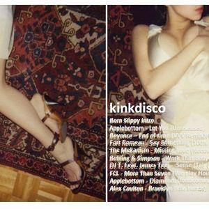 MUTАNṪFUNҠ MIXTAPE #4 by Kinkdisco