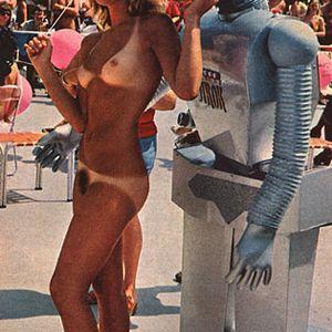 Date A Robot