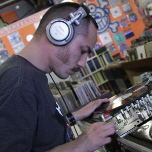 Habitat - Promotional Mix - 7/14/2012
