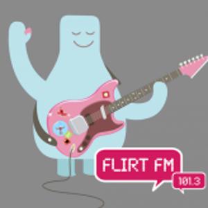 Tuesday Happy Hour with Pádraig & Tom - Flirt.fm 6pm 29/11/11